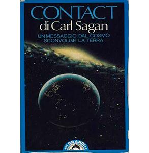 Contact – Carl Sagan