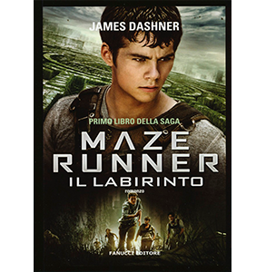Il labirinto – James Dashner