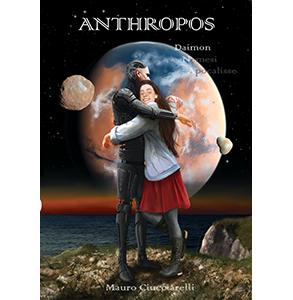 Anthropos Daimon – Mauro Ciucciarelli