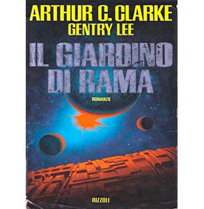 Il giardino di Rama – Arthur C. Clarke